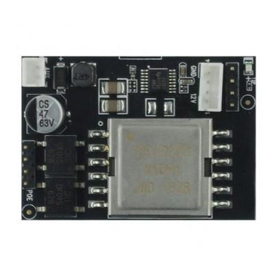LAPOE模块IEEE802.3at标准POE受电端降压模块