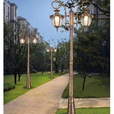 石家庄天光灯具供应欧式庭院灯