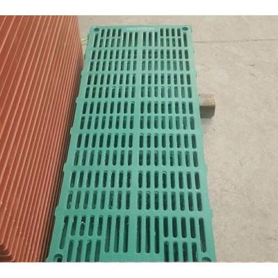 制养猪场畜牧设备  复合漏粪板 猪用漏粪板 母猪产床漏粪板