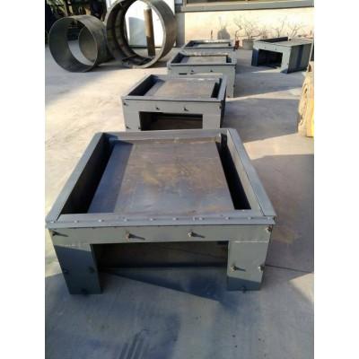 矩形排水槽模具 内蒙古河流排水沟模具