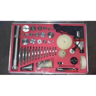截止阀研磨机M-100型生产厂家-保定市华沃电力设备厂