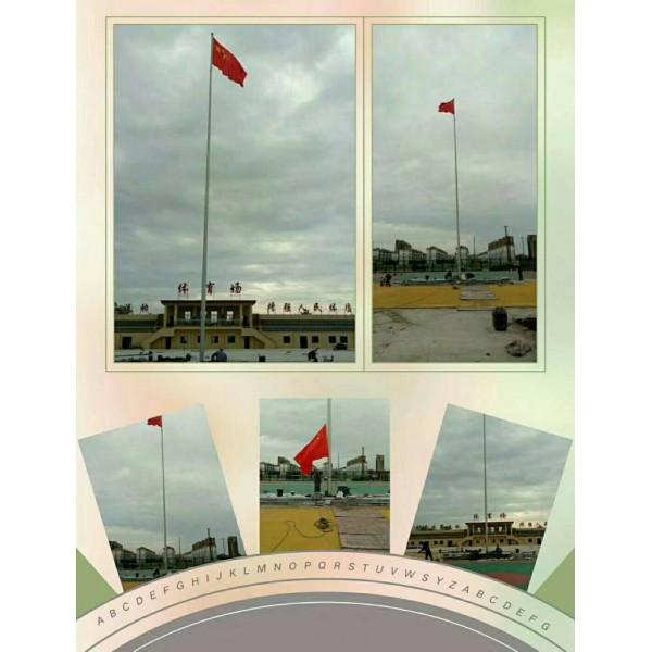 上海照明灯杆上海公园景观灯杆上海彩旗旗杆