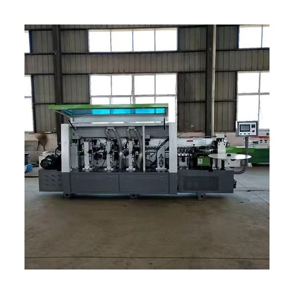超颖木工机械厂家直销极东款全自动双修封边机