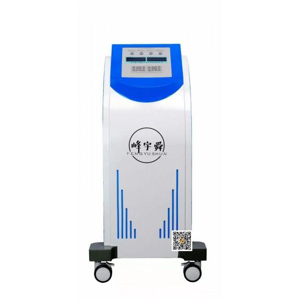 北京峰宇舜TF-03S型立式中频治疗仪四路输出