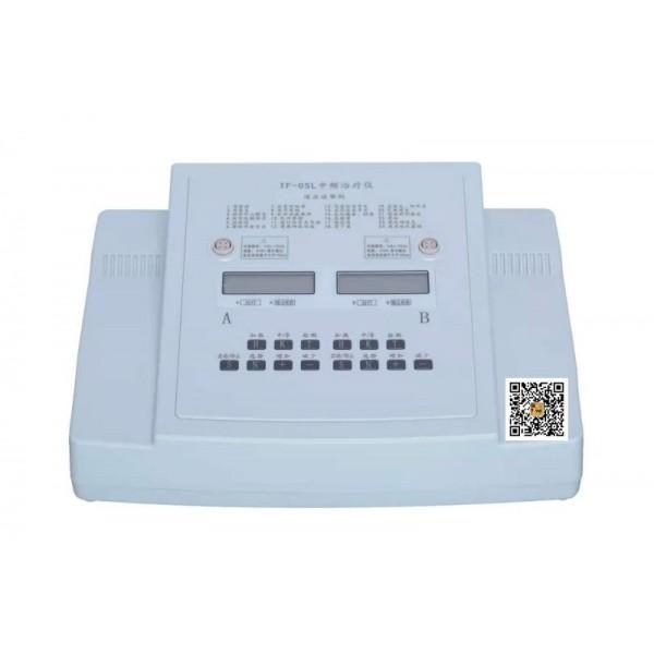 北京峰宇舜TF-05L型中频治疗仪双路输出