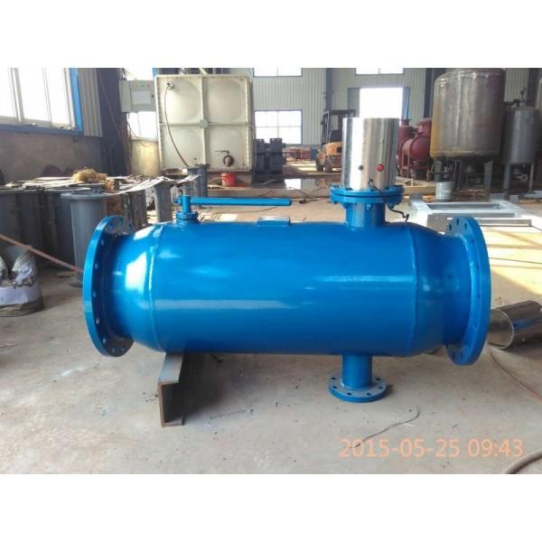 石家庄博谊BeSP-200过滤型射频电子水处理器