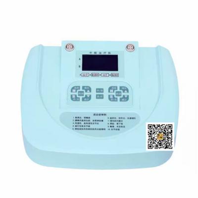 北京峰宇舜TF-01L型中频治疗仪双路输出