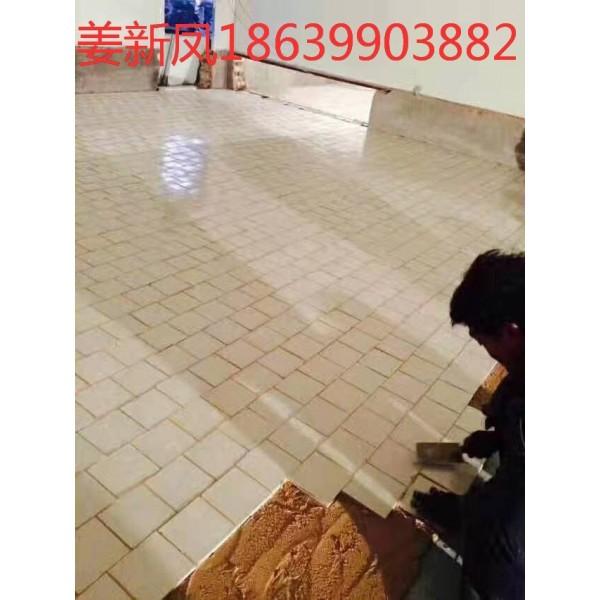 黑龙江众盈耐酸砖素面砖和釉面砖相比不同点N