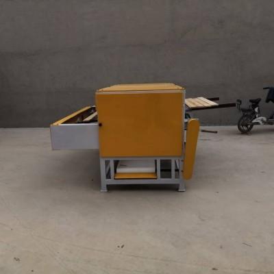 自动双端齐边木工设备双端锯