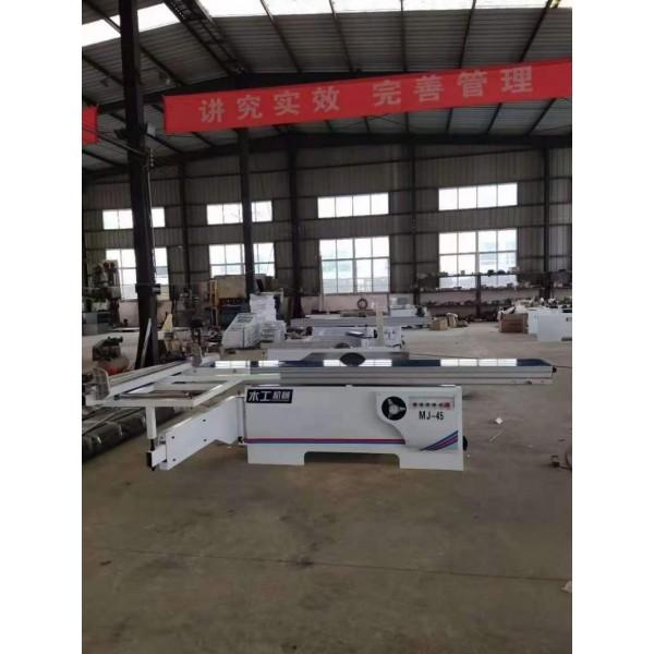 超颖木工机械厂工厂直销精密裁板锯