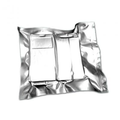 重庆实体厂家供应防静电避光镀铝袋 电子工业包装塑料袋