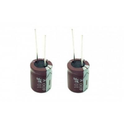 6.3v~400v引线型铝电解电容器5mm高度