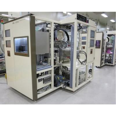 Hakuto 全自动离子刻蚀机 MEL 3100