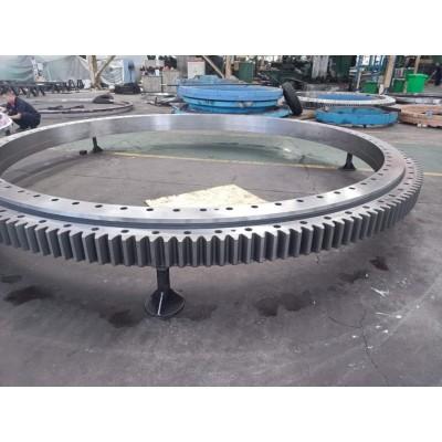 洛阳嘉维专业提供各种大型回转支承 转盘轴承