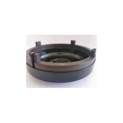 高科斯注塑磁变频直流吊扇电机磁环