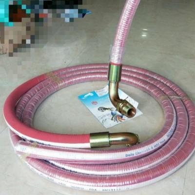 进口溶剂输送管