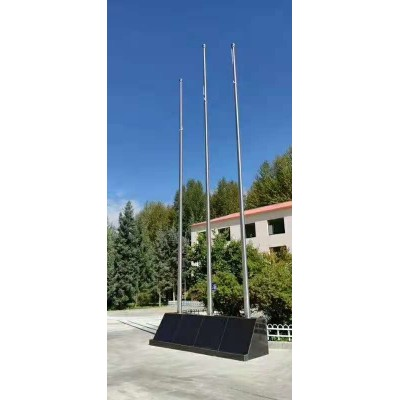 金华旗杆厂房面积,金华17.8米旗杆,金华新制作旗杆尺寸