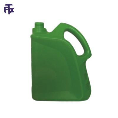 济南塑料桶厂加工定制4L机油桶 润滑油桶 化工桶