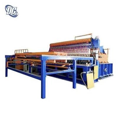 全自动焊网机 建筑 网片机 排焊机 钢筋网片