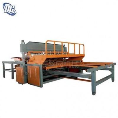 全自动焊网机全自动钢筋焊网设备钢筋网片排焊机