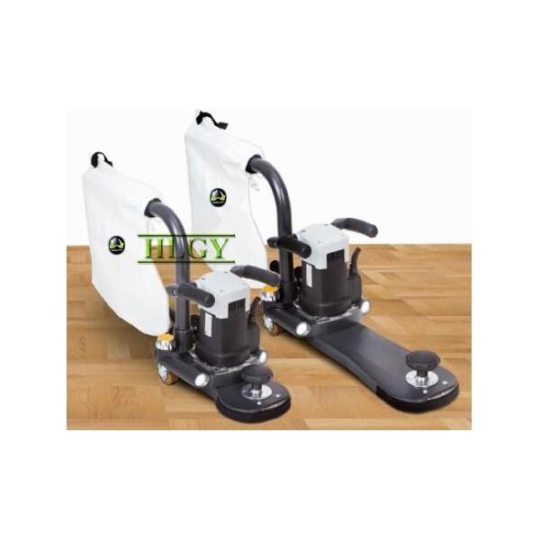 FRANK-Viper中型木地板打磨机