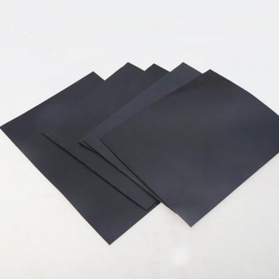 鼎祥复合土工膜厂家直销 国标土工膜价格 免费邮寄样品