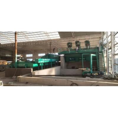 洗煤矸石专用设备,洗煤机,洗矸机,矸石,滕州鲁亿洗煤设备