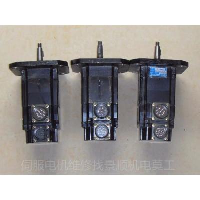 库卡伺服电机维修,编码器轴承线圈转子刹车各种坏