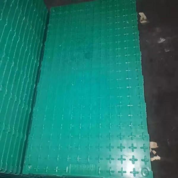 母猪产床定位栏保育床专用复合树脂漏粪板