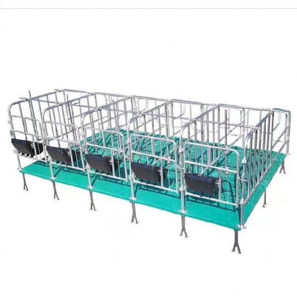 养猪设备、定位栏、母猪产床、保育床、