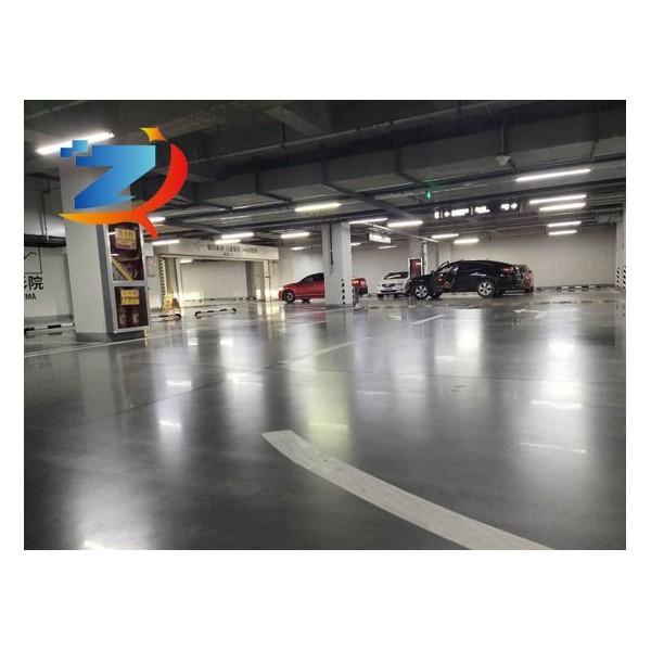 志宇金刚砂耐磨地坪、耐磨耐高温、质量保证、经久耐用