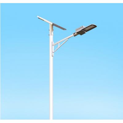 高碑店美丽乡村建设 道路交通路灯 太阳能照明