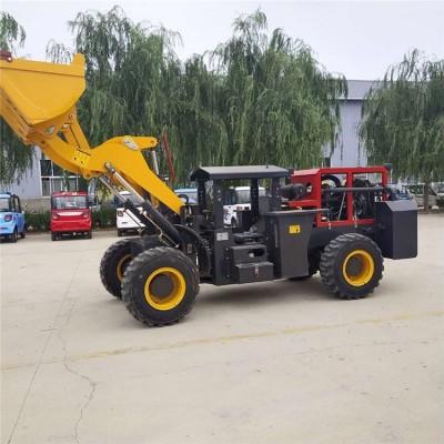 招远无尾气装载机尺寸小的铲车卸载距离远