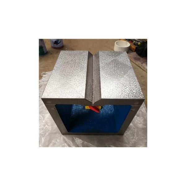 磁性方箱 磁力方箱 检验测量方箱