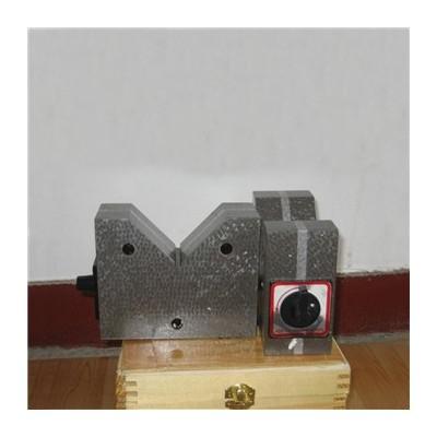 磁性V型架 磁力v型架 检验测量V型架