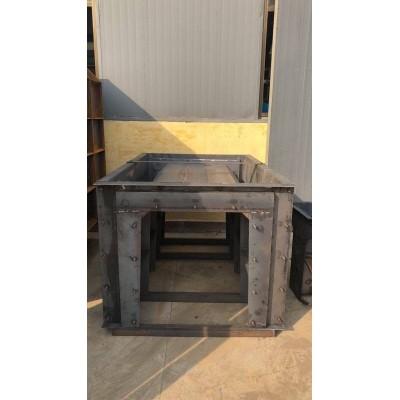 矩形排水槽模具报价 排水沟模板制造