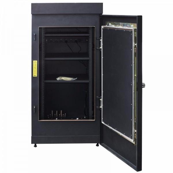 42U-1型电磁屏蔽机柜--国家保密标准C级认证全国配送
