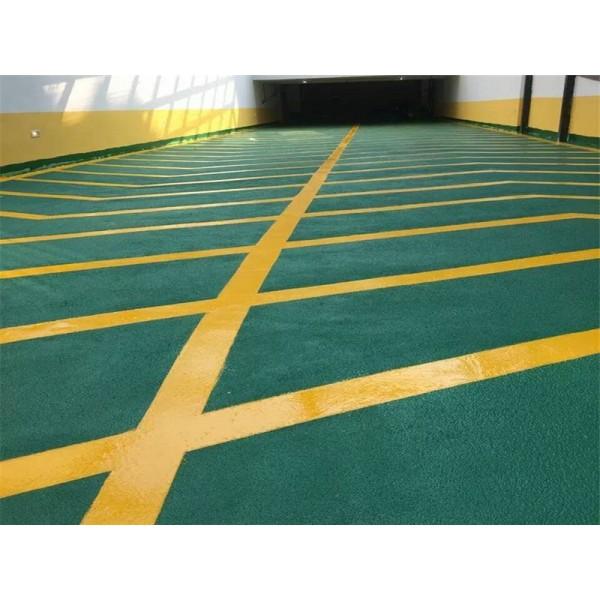 无振动防滑坡道施工需满足哪些条件