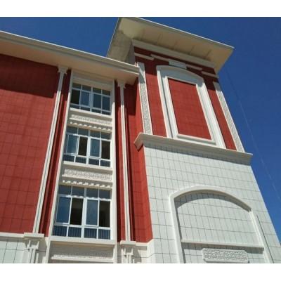 菏泽外墙GRC构件GRC制品GRC线条材料厂家盛莱建材