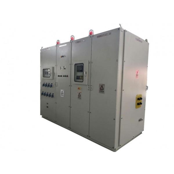 防爆电气配电柜PLC控制柜定做正压网络机柜