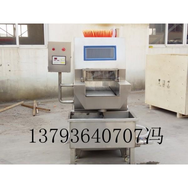 铭威机械全自动盐水注射机ZTZ-108针