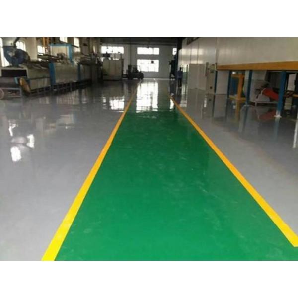 水性超耐磨地坪漆施工要保证哪几个要点