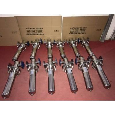 不锈钢精密过滤器XF9-32 XF7-32 XF5-32