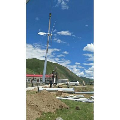 20kw家用风力发电机并网离网足功率抗大风寿命长风力发电机