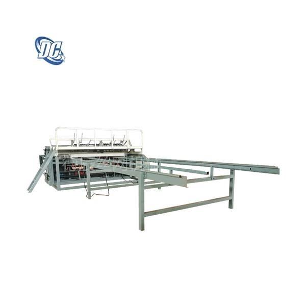 自动排焊机安平丝网机械  护栏网排焊机