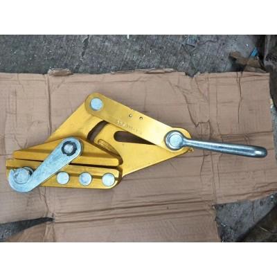 鸿光电力工具品牌好 导线卡线器生产厂家