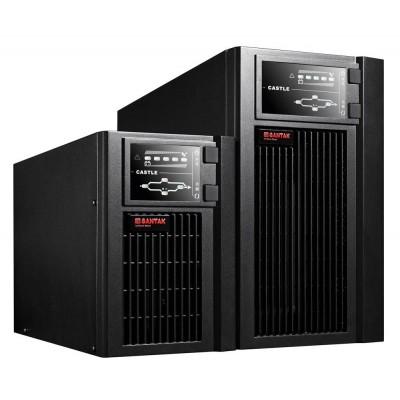 山特C1Ks 不间断电源 1000VA/800W  在线式
