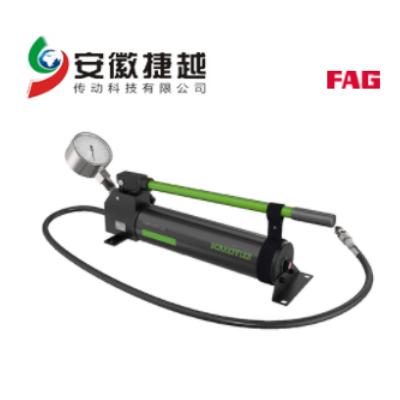 安徽捷越FAG 手动泵PUMP4000-1,6L