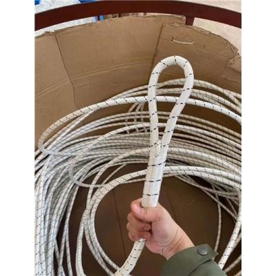 牵引绳蕞低价销售商 迪尼玛绳生产厂家