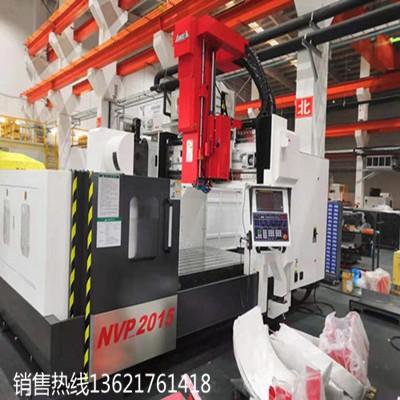 台湾亚崴机械NVP-2015龙门加工中心